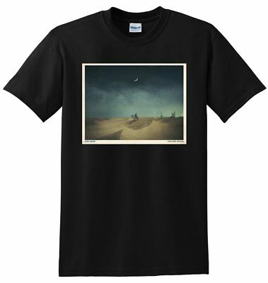 *NEW* LORD HURON T SHIRT lonesome dreams SMALL MEDIUM LARGE OR XL