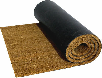 Natural Coir Mat Runner Natural Coco Floor Mat Doormat Heavy Duty Entrance