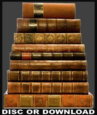 ☆ MAKE PERFUME, SCENT, COLOGNE ☆ 32x Amazing Rare Recipe Books - Fully Scanned ☆