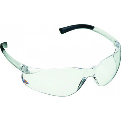 Dickies Mens Pyramex ZTEK Lightweight Safety Glasses Spectacles Clear