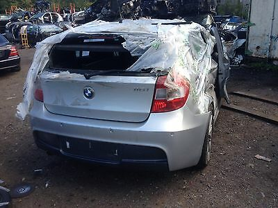 BMW 1 SERIES E87 M SPORT 116i BREAKING FOR PARTS AND SPARES - O/S/R DOOR LATCH