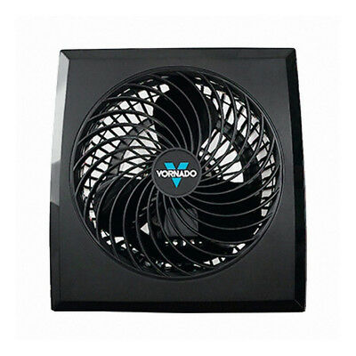 Vornado 573B Small Flat Panel Air Circulator Fan / 220V / Air Fan