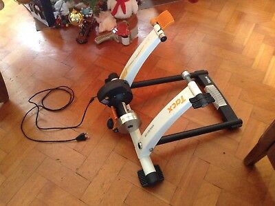 Super TACX CYCLEFORCE FLOW Excel I-Magic Cycle Trainer T1901 - EUR 54,66 YF-17