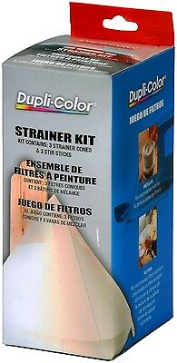 Duplicolor Paint BSP400 Strainer Kit