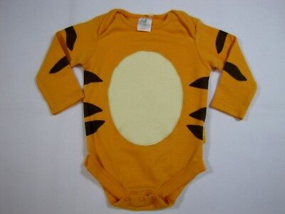 Disney Baby * Body * Shirt * Tigger * Gr. 6 - 9 Monate * Gr. 68/74