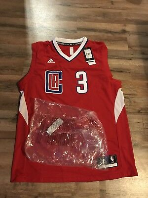 Los Angeles Clippers Trikot Gr.M