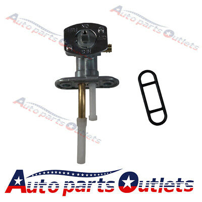 Fuel Valve 0470-445  For Arctic Cat ATV Shut Off 98-05 250 300 400 500 2006 400
