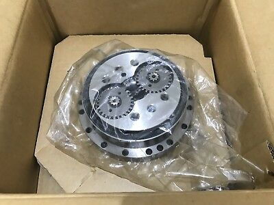Brand New Vigodrive RV-20E-121 Reduction Gear
