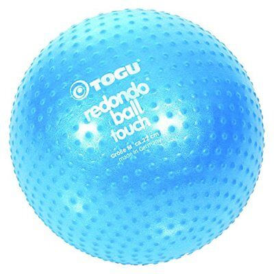 Togu Redondo Touch Ball - Blue, 22 cm