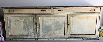 VINTAGE / ART DECO BUFFETT - with real character