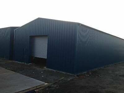 Steel Building Storage Commercial Industrial Garage House Shed Cars