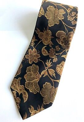 Gucci Made In Italy Cravatte Tie Vintage Cravatta