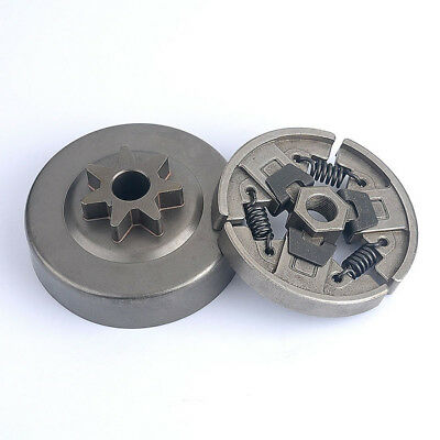 Clutch Assembly Drum Sprocket Fits for Stihl MS290 MS390 029 039 MS310 Chainsaw