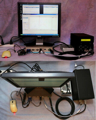 Tokyo Electron Limited (TEL) SE2000 Advanced OES Endpoint System Unity 2e/M