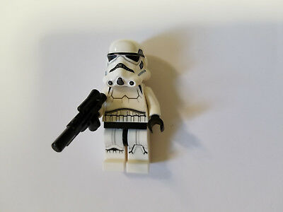 Lego Star Wars, Stormtrooper Minifigure from 75172 - New