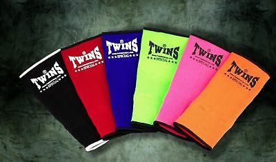 Twins Special Ankle Guard Muay Thai MMA