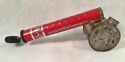 Vintage ZEPHYR Sprayer