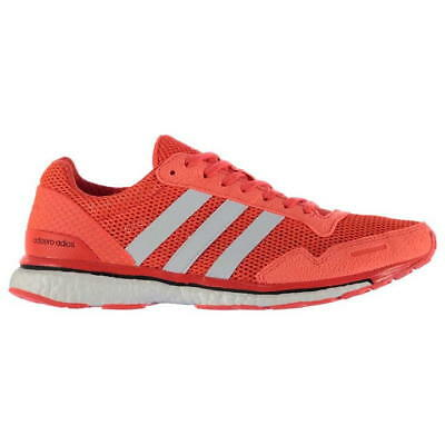 Adidas Boost Adios 3 Ladies running shoes Size 4 4.5 5 5.5 6 6.5 7 7.5 8 8.5