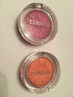 Clinique Cheek POP Blush Pop Mixs colours