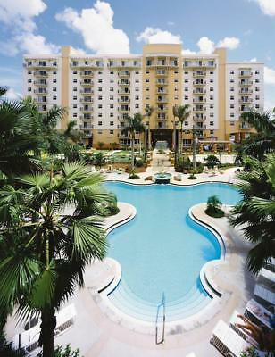 Wyndham Vacation Rental Palm-Aire, Pompano Beach FL, 1 BR 5 Nights 3/4/18