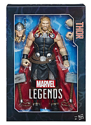 Thor Marvel Legends Series 12' Action Figure 30cm HASBRO