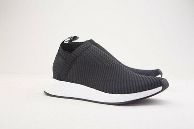 eb55873ec41 CQ2372 ADIDAS MEN NMD CS2 Primeknit black carbon red solid -  135.00 ...