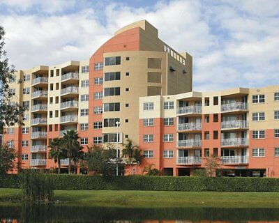 Vacation Village At Bonaventure 2 Bedroom Lockoff Annual Timeshare For Sale!