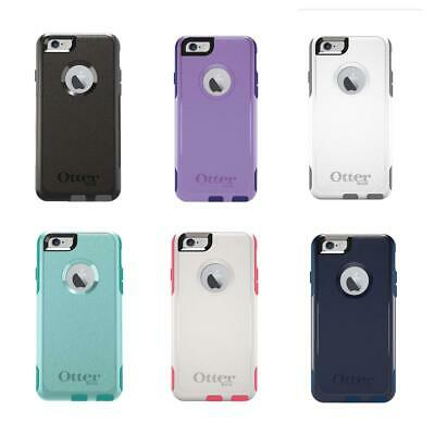 New Original OtterBox Commuter Series Case For Apple iPhone 6 / iPhone 6s -^