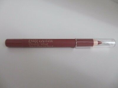 Brand New Estee Lauder Double Wear Stay In Place Lip Pencil Mini Size 04 Rose