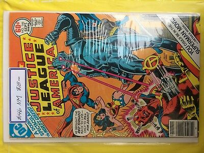 #146   Justice League Of America    Nm    Sale 50% To 70% Discount