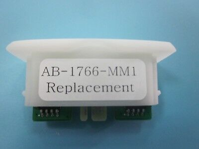 *2-Year Warranty* Replacement for AB 1766-MM1