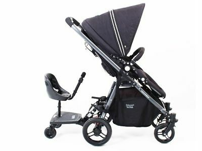 ValcoBaby Stroller Board Buggy or Ride on Toddler Seat Board