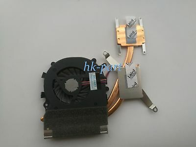 NEW for Sony Vaio VPCEB VPCEA VPCEC Series Cpu Fan with Heatsink 300-0001-1276