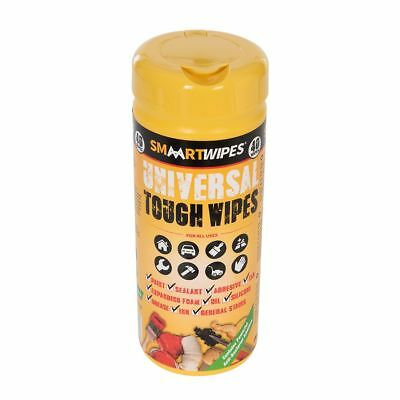 Universal Tough Cleaning Wipes 40pk