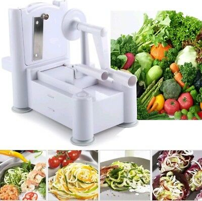 Vegetable Fruit Slicer Spiralizer Make Vegetable Spaghetti Beetroot Salad Pasta
