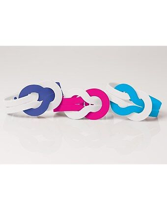 Unity Band® World Cancer Day Feb 4th Cancer Research Uk Charity Wrist Band