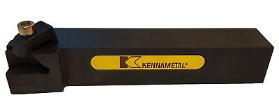 Kennametal NSR 2525M4 NC8 Indexable Turning Tool Holder - 25 x 25mm - Right Hand