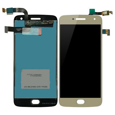 2 Color For Motorola Moto G5 Plus Xt1686 Lcd Display Screen Touch Digitizer Cellphones & Telecommunications Mobile Phone Adapters