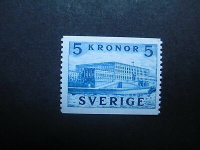 Sweden #537 Mint Never Hinged - WDWPhilatelic