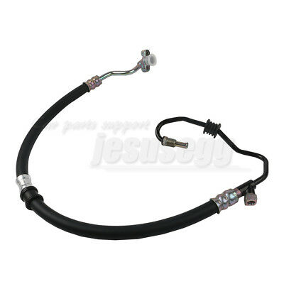 Power Steering Pressure Hose Replacement For Accord 1998-2002 2.3L   53713S84A02