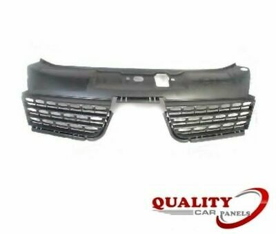 Front Grille Main Centre Renault Clio Mk2 2001-2005 Brand New High Quality