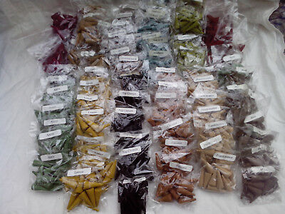 joblot 1000 incense cones 10 Diff scents. market. wholesale carboot