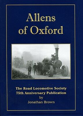 Allen's of Oxford by Jonathan Brown