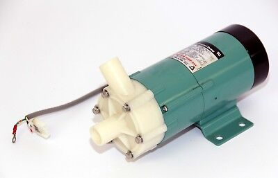 Iwaki Magnet chemical transfer pump MD-30RX-NL01 100V for Olympus disinfector