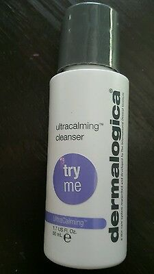 DERMALOGICA ULTRACALMING CLEANSER 1.7 Oz FREE SHIPPING!