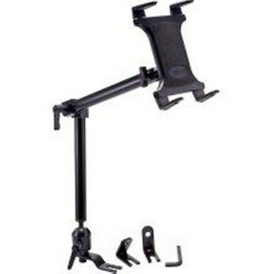 Arkon Heavy Duty Tablet Floor Mount  iPad, iPad 2, iPad 3, Samsung Galaxy  Black