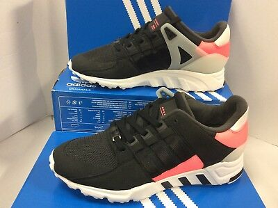 brand new 7aef9 d8135 Adidas Originals EQT Support RF Mens Trainers BB1319, Size UK 10  EUR 44.5
