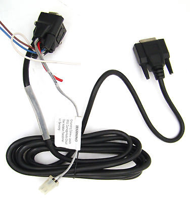 Motorola XTL5000 Cable for Pyramid SVR-250 Repeater