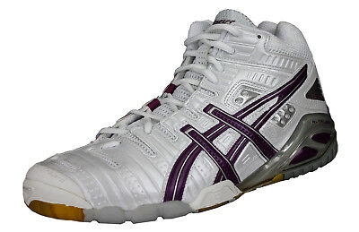 Asics Indoor Volleyball Sportschuhe Gel-Sensei MT Gr. 44,5
