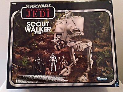 Vintage Collection - Big AT-ST - Star Wars - sehr selten - sold out